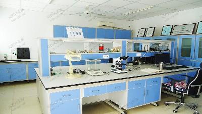 育苗基地种子培植实验室