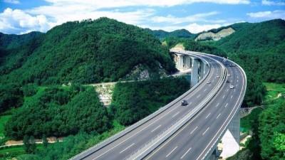高速公路两侧为什么要种植绿化树?