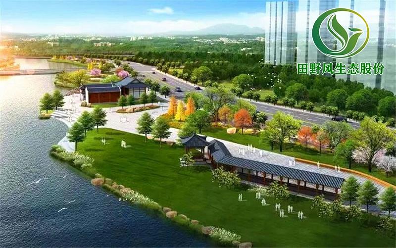 生态恢复,景观绿化
