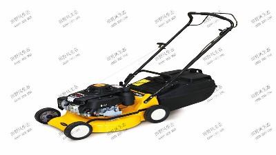 本田地推小型剪草机
