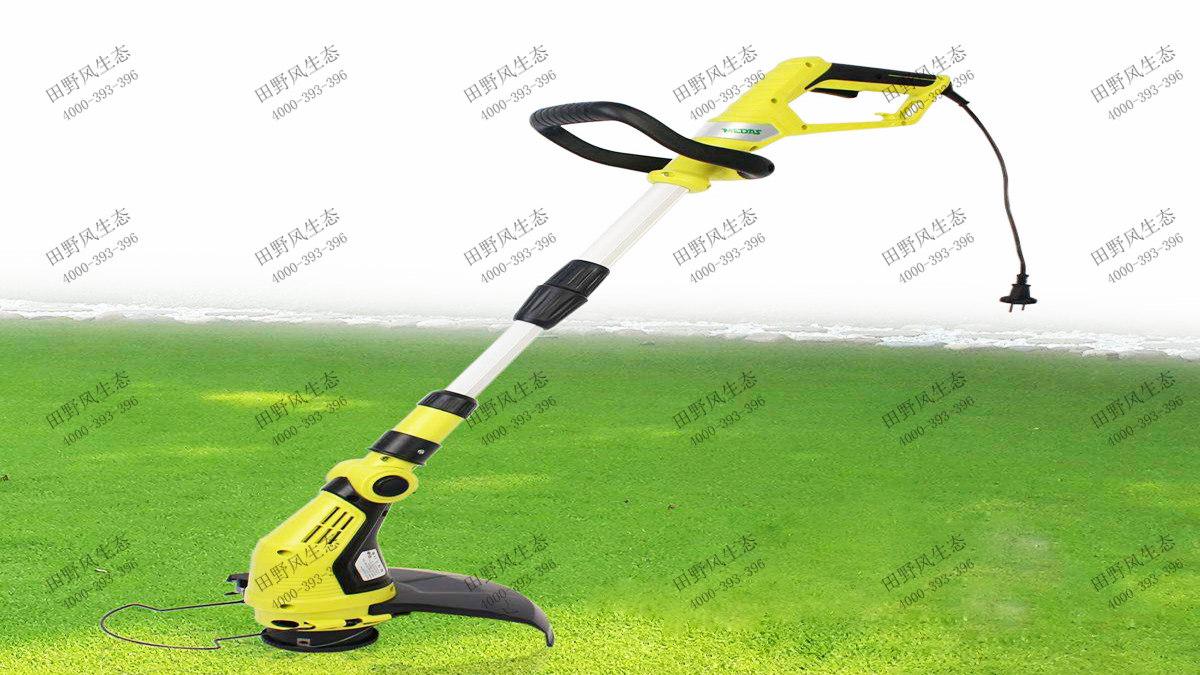 4电动打草机