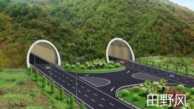 广州广汕公路园林绿化养护展示