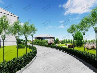 园林设计解决方案