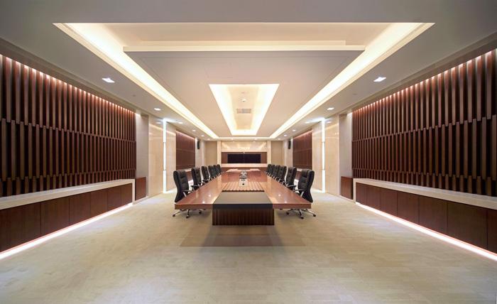 田野风会议室
