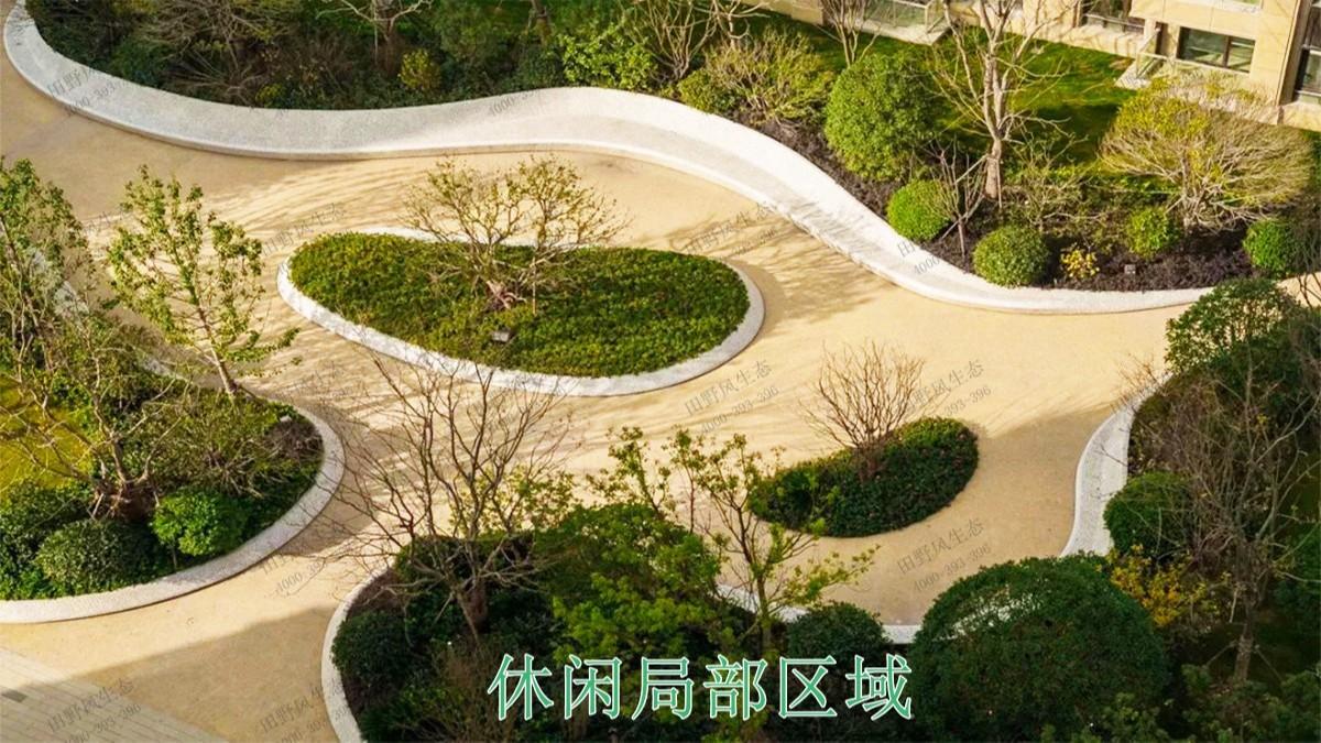 广东佛山市保利中景花园工程