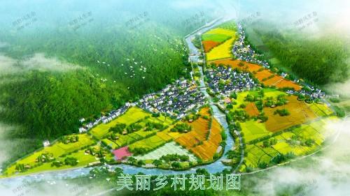 肇庆美丽乡村工程项目