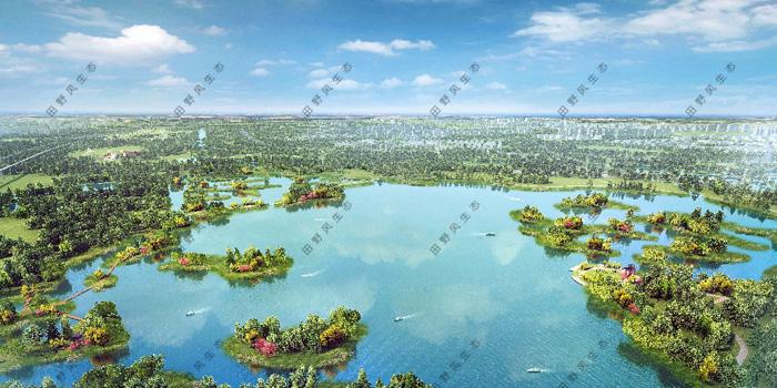 广州园林绿化工程公司哪家比较好?田野风为你指南