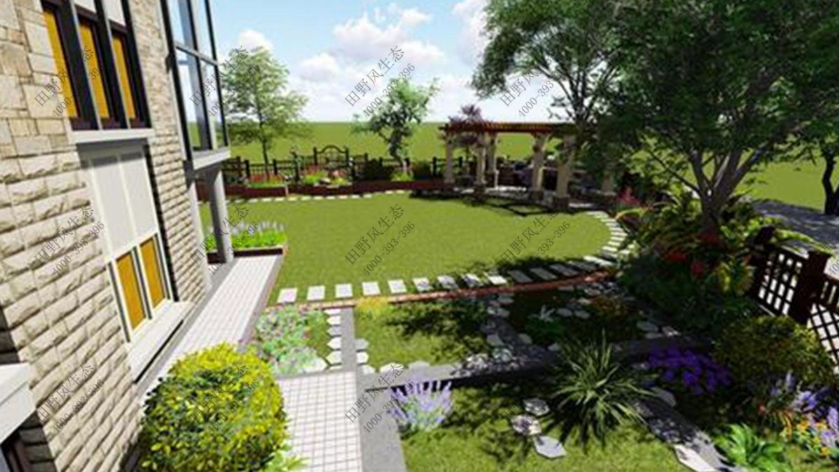 小区植物绿化养护,植物养护