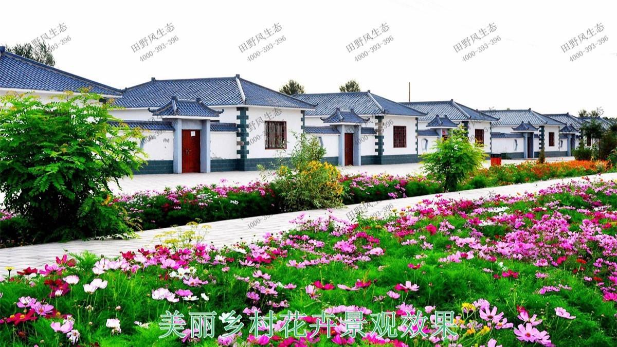 广州从化美丽乡村工程