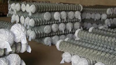 矿山绿化-边坡铁丝网如何选择?