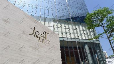 广州太古汇绿植花卉租摆案例